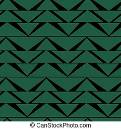 fir-trees, pattern., seamless, fundo, natal